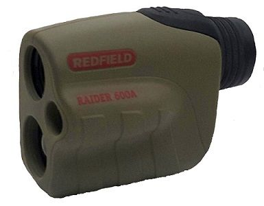Дальномер Redfield Raider 600A Angle Laser серый (ярды) (117862)
