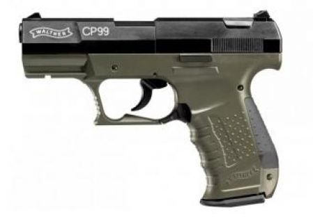 �������������� �������� UMAREX Walther CP 99 �ilitary
