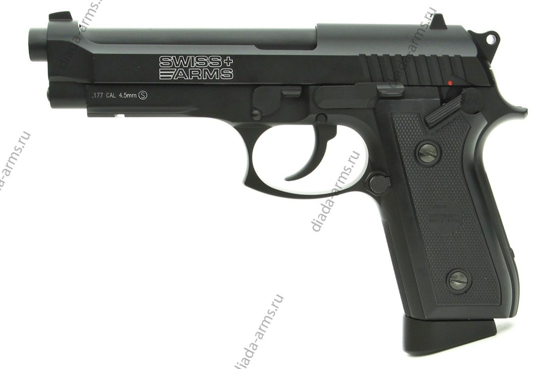 �������������� �������� Swiss Arms P 92 (Blowback) (288709)