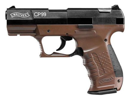 �������������� �������� UMAREX Walther CP 99 �ilitary 412.00.12