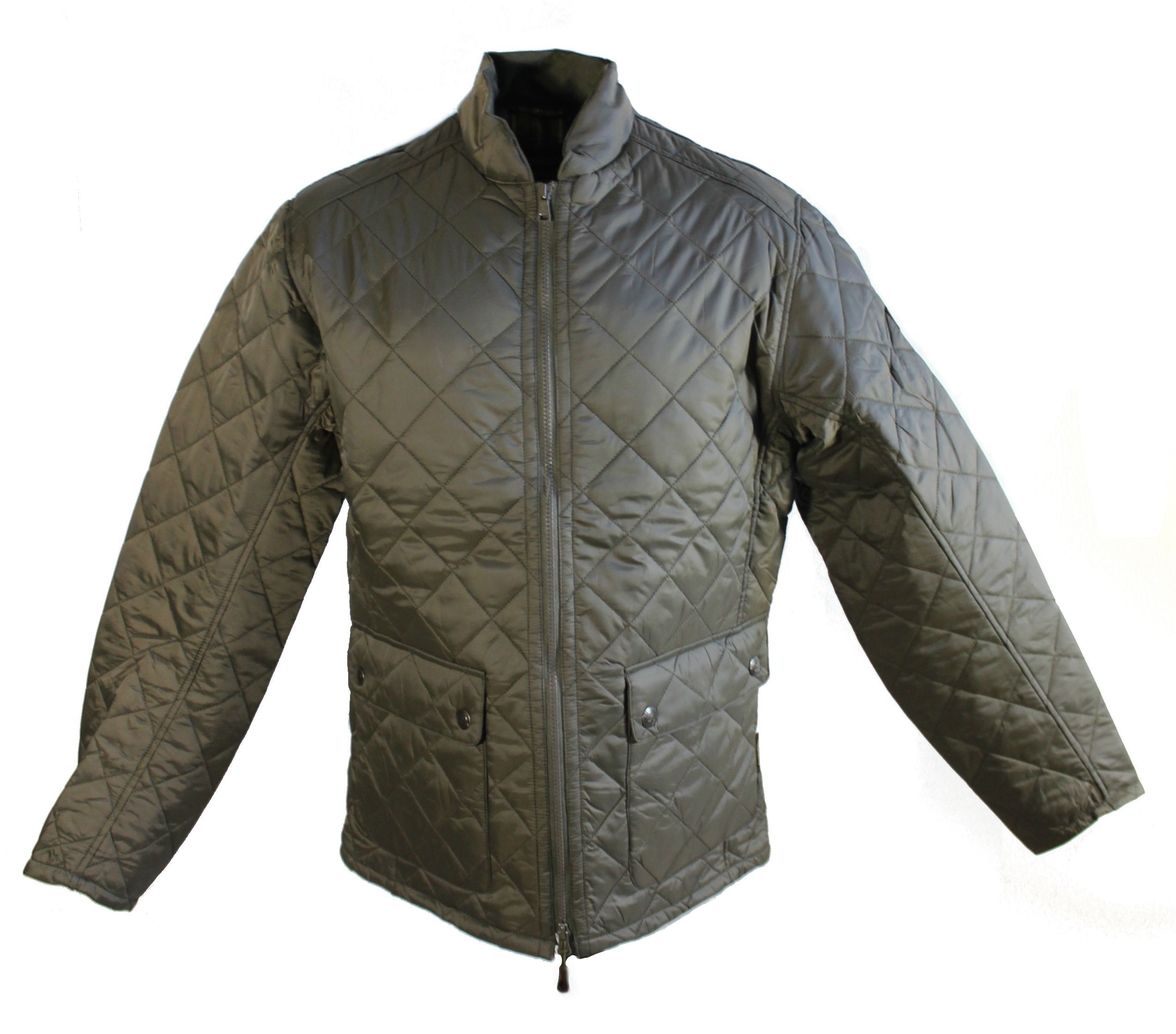 Куртка Remington Jaket Shaded olive, оливковый, р. L