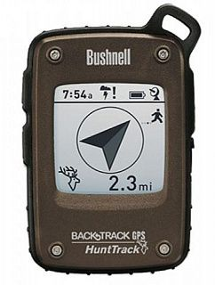 Навигатор Bushnell Backtrack Hunttrack